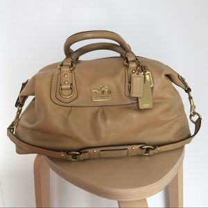 Coach | Genuine Leather Bag